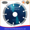 115mm General Purpose Saw Blade Diamond Dry Cut Saw Blade