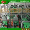 Tire Recycling Line Producing Material Used in Paving and Turf