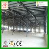 Portal Frame Industrial Metal Warehouse Buildings