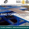 China Manufacturer Kraft Paper Corrugated Honeycomb Core Machine