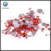 Hot Fix Crystal Mixed Size Flat-Back Glass Rhinestone Beads