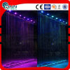 2m Color Changing Stainless Steel Water Curtain