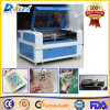 Metal Nonmetal CO2 1390 Laser Cutting Machine Paper Decoration/Steel Sale