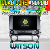 Witson Andriod Car DVD with GPS for Chevrolet Sliverada (W2-M462)