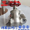 Stainless Steel Screwed Gate Valve 200wog