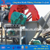 Wheel Type Sand Washer Gold Wash Plant