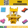 Fd150t Manual Concrete Interlocking Paver Block Machine in Malawi