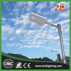 30W Lower Cost Professional Design Ce RoHS Listed LED Solar Street Plaza Light