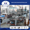Small Capacity Glass Bottle Beer Filling Line