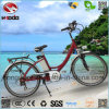 New 250W Electric City Bike Cheap Road Bicycle with Pedal