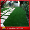 Outdoor S Shape Artifical Synthetic Turf Grass for Soccer Field