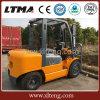 3 Ton Hydraulic Diesel Forklifts with Isuzu C240 Engine