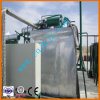 Used Oil Reconditioning Change Black to Yellow Waste Oil Recycling Machine