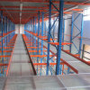 Galvanized Bar Grating for Mezzanine Floor