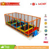 2016 HD15b-129d New Design Children Trampoline