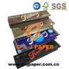Hot Sale! Different Sizes Cigarette Paper with Good Quality