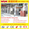 Gang Saw for Marble Block Cutting 100/800