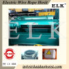 16ton Elk Small Electric Wire Rope Hoist for Overhead Crane