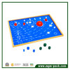 Children Professional Nine Planets Educational Wooden Toy