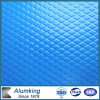 Embossing Blue Color Coated Aluminum Coils