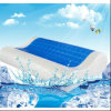 Visco Elastic Gel Memory Foam Contour Pillow