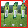 Cheap Custom Polyester Sail Banner