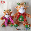 Deer Xmas Gift Hot Sale Plush Mascot Soft Stuffed Toy