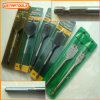 Wood Flat Drill Bit Set with Blister Card