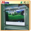 LED Backlit Picture Slim Snap LED Frame for LED Display