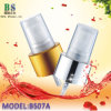20/410 Gold Aluminum Smooth Mist Sprayer Pump for cosmetic Packaging