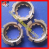 Produce Top Quanlity Custom Ring Stamping Parts (HS-SF-0004)