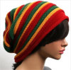 Best Slouchy Baggy Beanie Unisex Top Rasta Hats