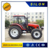 Lutong Wheel-Style Farm Tractor 110HP 4WD (Model: LT1104)