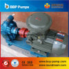 Gear Pump for Heavy Oil and Crude Oil