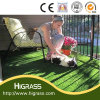 Landscape Artificial Turf Lawn Balcony Grass Carpet