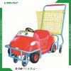 Supermarket Children Trolley Stroller for Renting