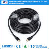 Standard HDMI 1.4/2.0 up to 30 Meters Long HDMI Cable