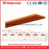 Safety Power Supply Conductor Rail