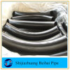 Large Size Carbon Steel Pipe Bend 3D 5D 7D