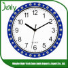 Custom Wall Mounted Clock Quartz Promotional Wall Clock