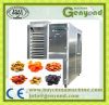 Energy Saving Tray Type Fruit Dehydrator