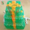 3D Christmas Motif Light LED Gift Box Light