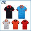 Customized Logo Polo Shirt in Cotton/Polyester
