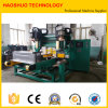 Automatic Corrugated Fin Embossment Spot Welding Machine
