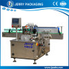 Automatic Bottle & Jar Positioning Wet Glue Label Labeling Machinery