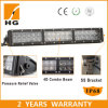 Phillips 7W Chips 4D LED Light Bar 52inch 672W 4D LED Light Bar with 2 Years Warranty