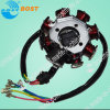 Motorcycle Magneto Stator Coil with 8 Poles for Cg125 125cc Scooter Moped
