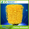 Multifunctional Chenille Coral Fleece Waterproof Car Wash Mitt