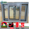 High Quality Aluminum Sliding Window with Screen