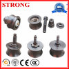 Gjj Baoda Construction Hoist Parts Guide Roller Mast Section Roller